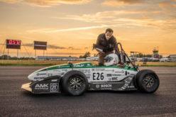 Novi rekord ubrzanja za električna vozila – Od 0 do 100 km/h za 1,779 s