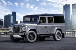 Startech Land Rover Defender Sixty8 – Oprpštaj od legende