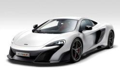 McLaren rasprodao model 675LT