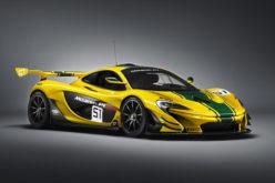 Počinje proizvodnja McLaren P1 GTR modela