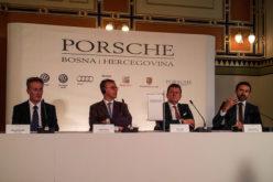 Porsche Holding Salzburg preuzima posao uvoznika za automobilske marke Volkswagen koncerna u BiH