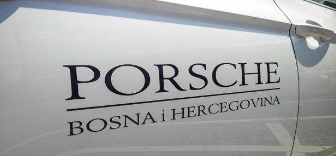 Porsche BH donacijom za tablete podržava online nastavu