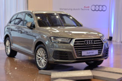 Novi Audi Q7 predstavljen na bh tržištu