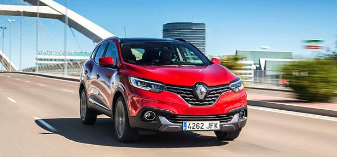 Stvoren za sva putovanja – Kompaktni crossover Renault Kadjar na bh. tržištu