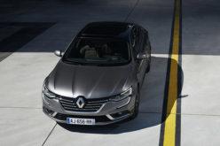 """Novi Renault Talisman: Limuzinska """"amajlija"""" unikatnog spoja senzualnosti i udobnosti"""