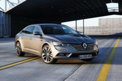 Renault Talisman stigao na bh tržište: Luksuzna krstarica prestižnog izgleda