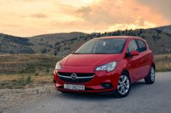 Test: Opel Corsa Enjoy Plus 1.0 Turbo – Nastavak uspješne priče