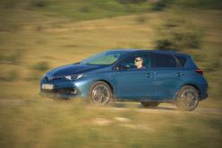 Test: Toyota Auris 1.6 D4-D Sport – Za klasu bolji