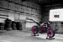 Konceptualni dizajn motocikla sarajevskih studenata