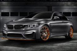 BMW M4 GTS Concept – Debi na Pebble Beach Concours d'Elegance