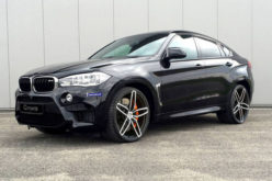 G-POWER X6 M F86 – Šampion SUV klase
