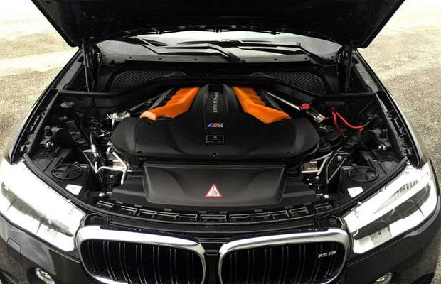 G-POWER BMW X6 M F86 - 03