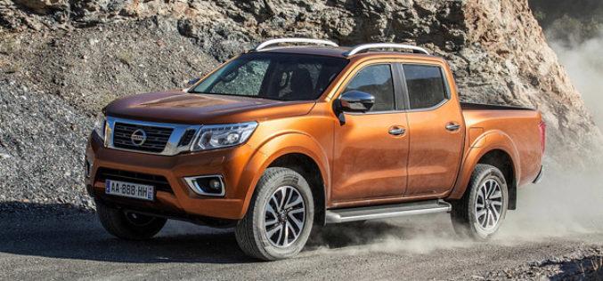 Potpuno nova Nissan NP300 Navara: Novo mjerilo dizajna i performansi