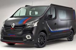 Renault Trafic Formula Edition – Limitirano izdanje od 50 primjeraka