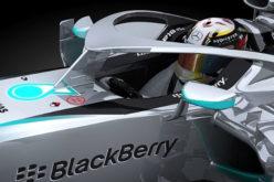 Mercedes predstavio viziju bolje zaštite F1 vozača