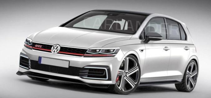 Volkswagen sprema Golf GTI sa 325 KS i DSG mjenjačem sa 10 stepeni prijenosa!