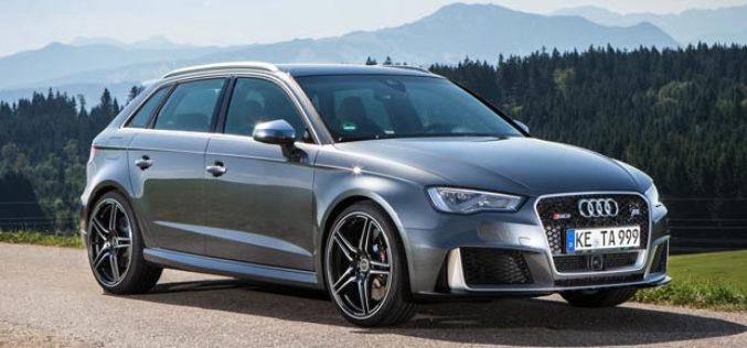 ABT Sportsline – Audi RS3 sa 430 KS