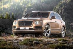 Bentley Bentayga – Najbrži, najjači, najluksuzniji, najekskluzivniji, naj…