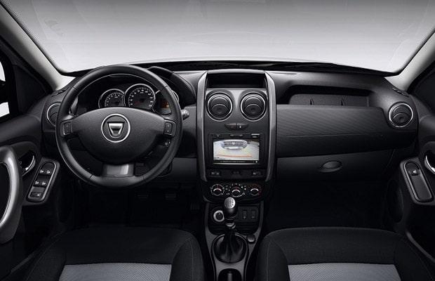 Dacia Duster 2016 (2)