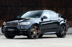 G-POWER X6 M50d F16 – Zvjerka sa 455 KS i 870 Nm