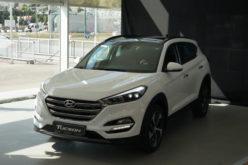 Novi Hyundai Tucson predstavljen na BH tržištu