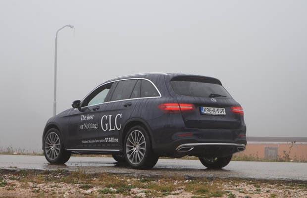 Mercedes prezentacija na jahorini 2015 - 08
