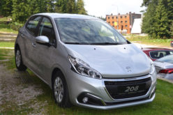 Predstavljen Peugeot 208 facelift na BH tržištu