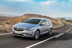 Opel na frankfurtskom sajmu automobila 2015.: Svjetska premijera Astre Sports Tourer