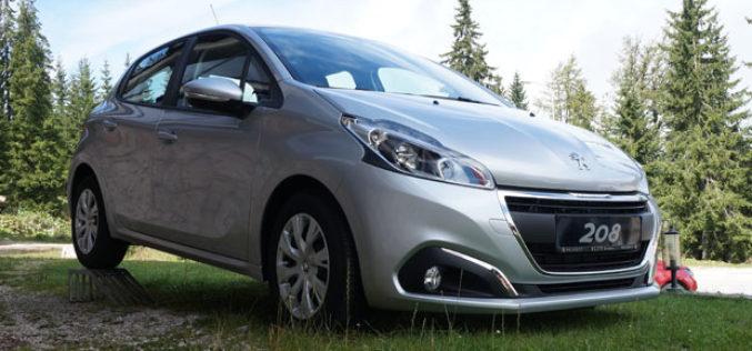 Peugeot 208 facelift: Svi detalji o novom modelu