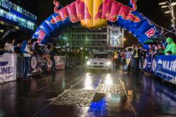 9. Rally Jahorina 2015. starta 5. septembra