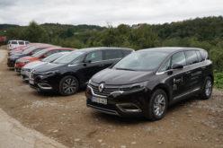 Novi Renault Espace stigao u BiH