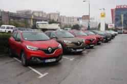 Sa Renaultom Kadjar u otkrivanje bosanskih piramida u Visokom