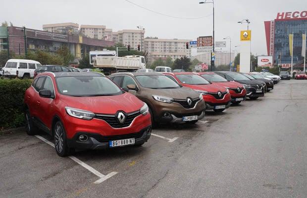 Renault Kadjar Sarajevo