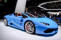 Lamborghini se protivi električnim automobilima!