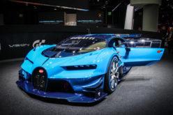 Bugatti Chiron bit će predstavljen na sajmu automobila u Ženevi 2016.
