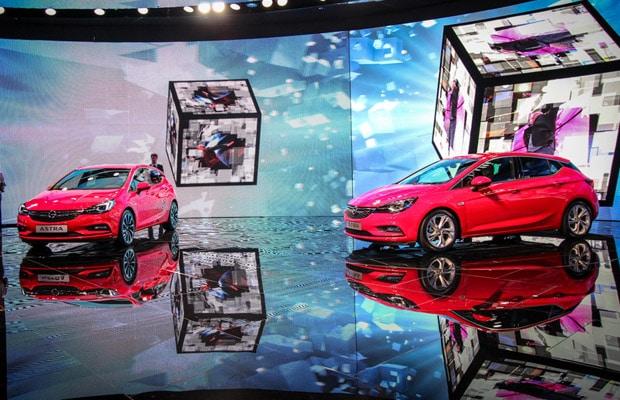 Svjetska premijera Opel Aster Megane Talisman Citoren DS4 IAA 2015 - 620 - 00