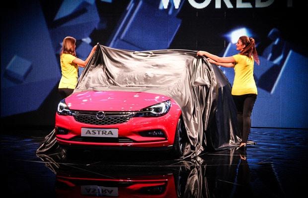 Svjetska premijera Opel Aster Megane Talisman Citoren DS4 IAA 2015 - 620 - 01