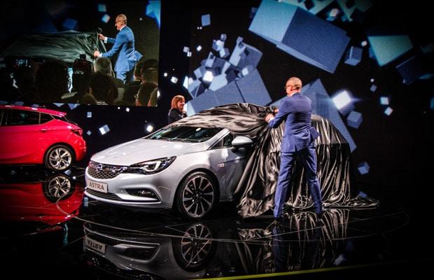 Svjetska premijera Opel Aster Megane Talisman Citoren DS4 IAA 2015 - 620 - 03