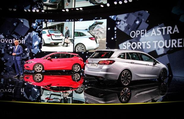 Svjetska premijera Opel Aster Megane Talisman Citoren DS4 IAA 2015 - 620 - 05