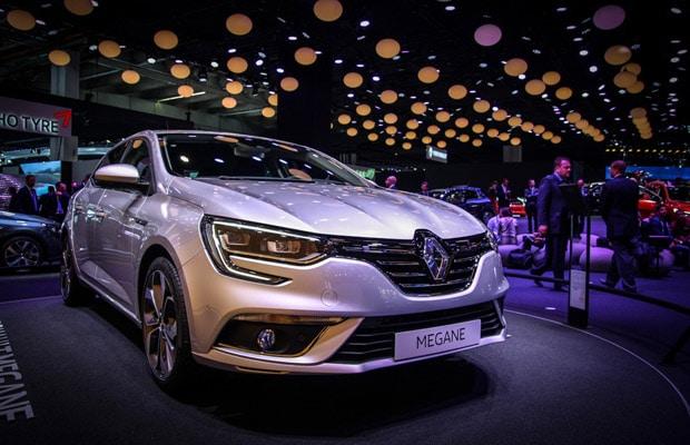 Svjetska premijera Opel Aster Megane Talisman Citoren DS4 IAA 2015 - 620 - 06