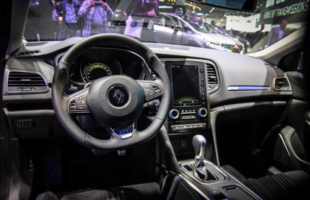 Svjetska premijera Opel Aster Megane Talisman Citoren DS4 IAA 2015 - 620 - 07
