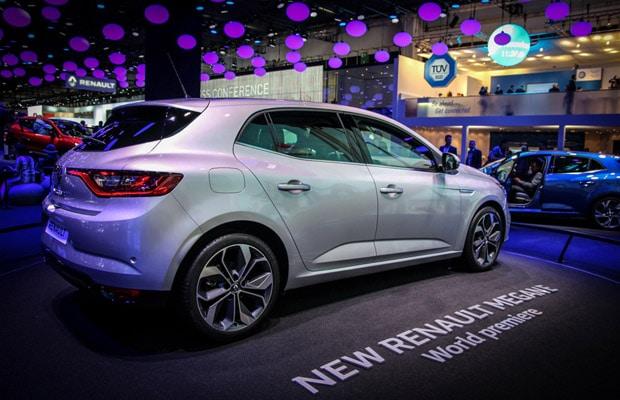Svjetska premijera Opel Aster Megane Talisman Citoren DS4 IAA 2015 - 620 - 08