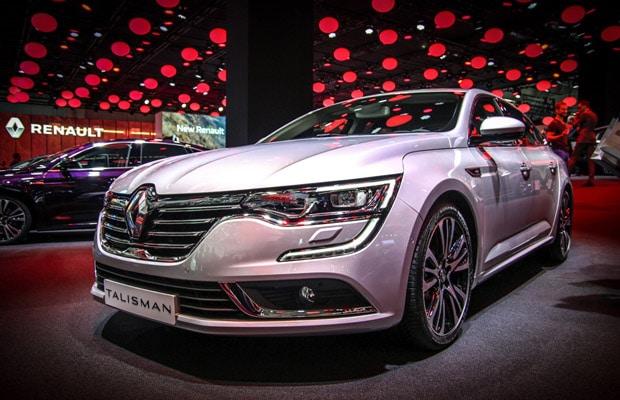 Svjetska premijera Opel Aster Megane Talisman Citoren DS4 IAA 2015 - 620 - 10