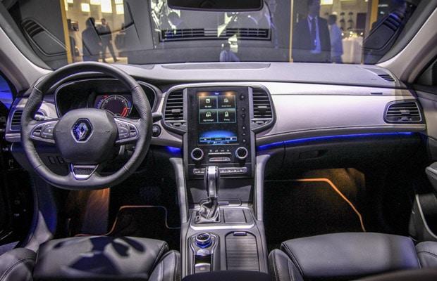 Svjetska premijera Opel Aster Megane Talisman Citoren DS4 IAA 2015 - 620 - 11