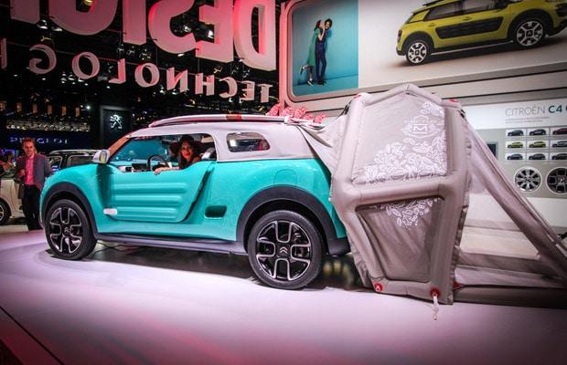 Svjetska premijera Opel Aster Megane Talisman Citoren DS4 IAA 2015 - 620 - 15
