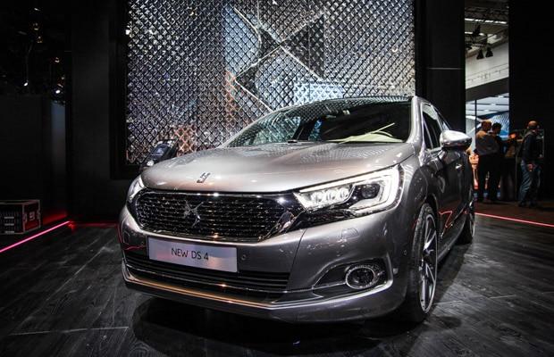 Svjetska premijera Opel Aster Megane Talisman Citoren DS4 IAA 2015 - 620 - 18