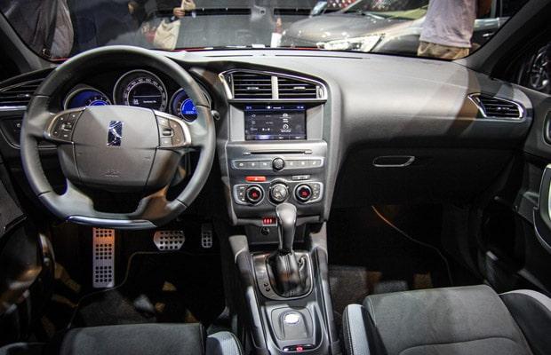 Svjetska premijera Opel Aster Megane Talisman Citoren DS4 IAA 2015 - 620 - 19