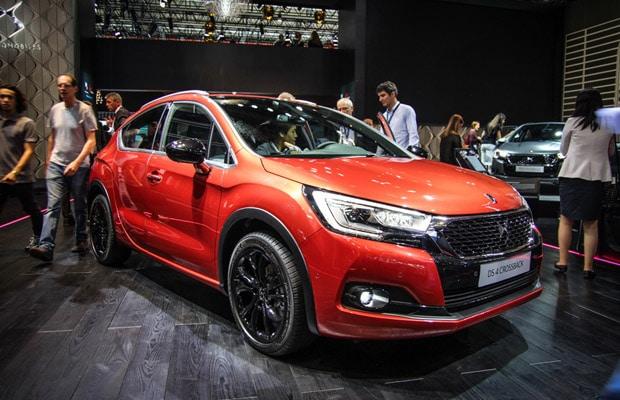 Svjetska premijera Opel Aster Megane Talisman Citoren DS4 IAA 2015 - 620 - 21