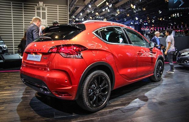 Svjetska premijera Opel Aster Megane Talisman Citoren DS4 IAA 2015 - 620 - 22