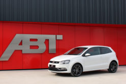 ABT Sportsline Volkswagen Polo sa 230 KS slavi 40 godina